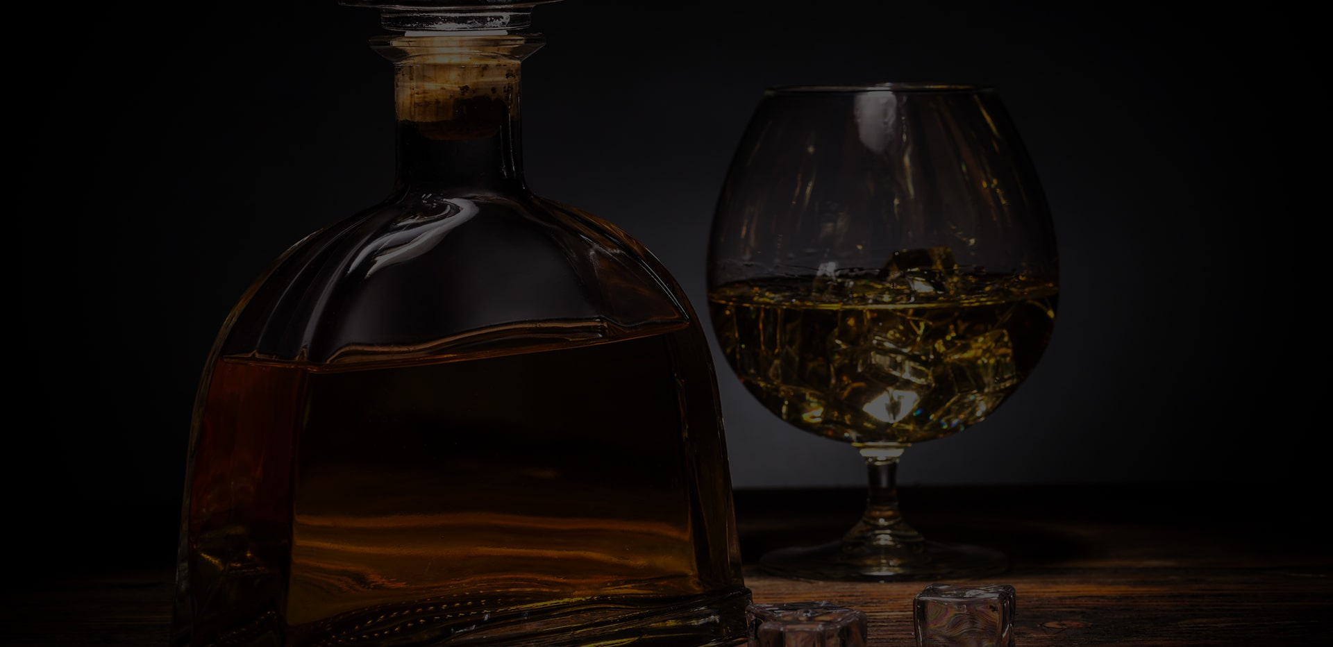 Background image Cognac Deau
